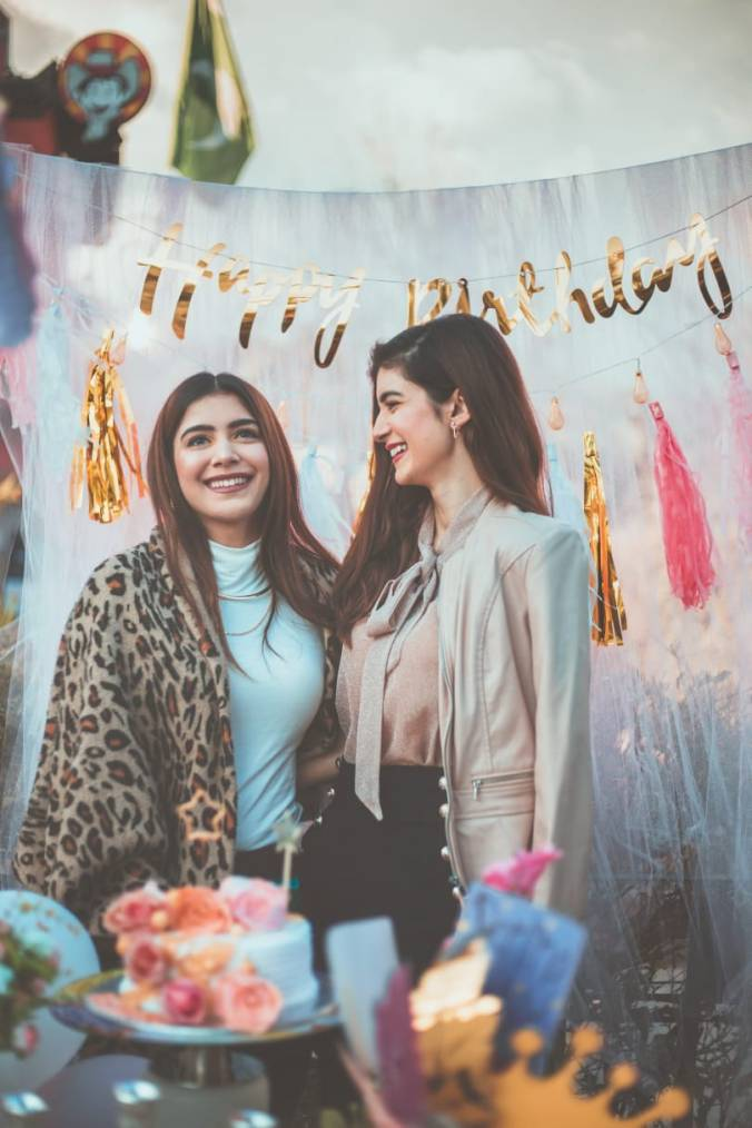 pakistani-birthday-outfits 18 Birthday Outfits For Pakistani Girls-Party Wear Ideas 2019