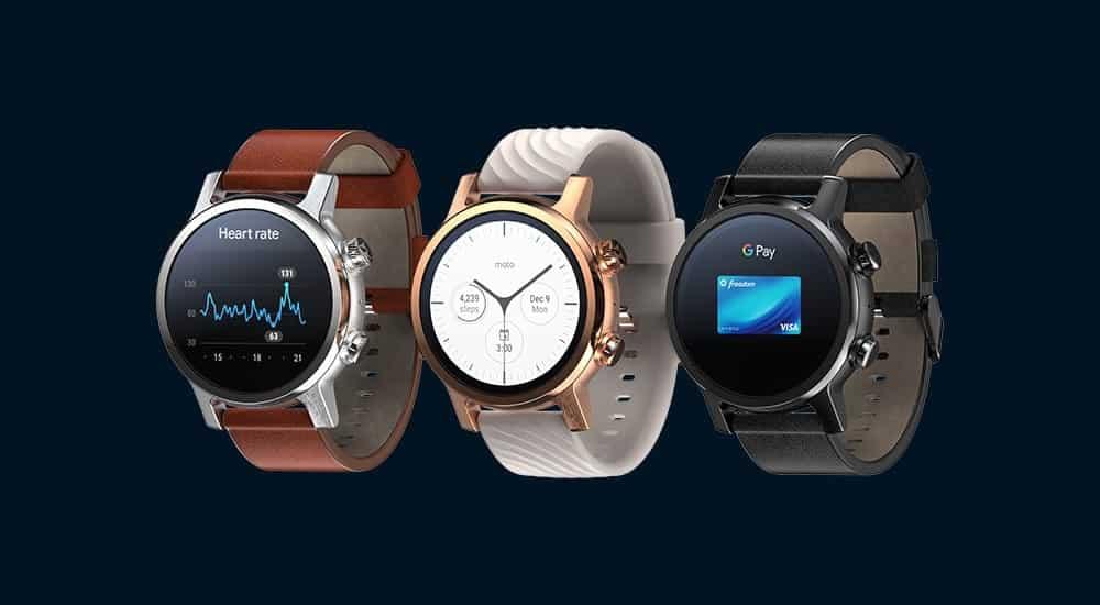 New-Moto-360-3rd-Gen-2 Top 10 Smartwatch Brands Other Than Apple Watch