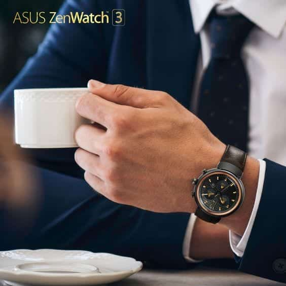 W1 Top 10 Smartwatch Brands Other Than Apple Watch