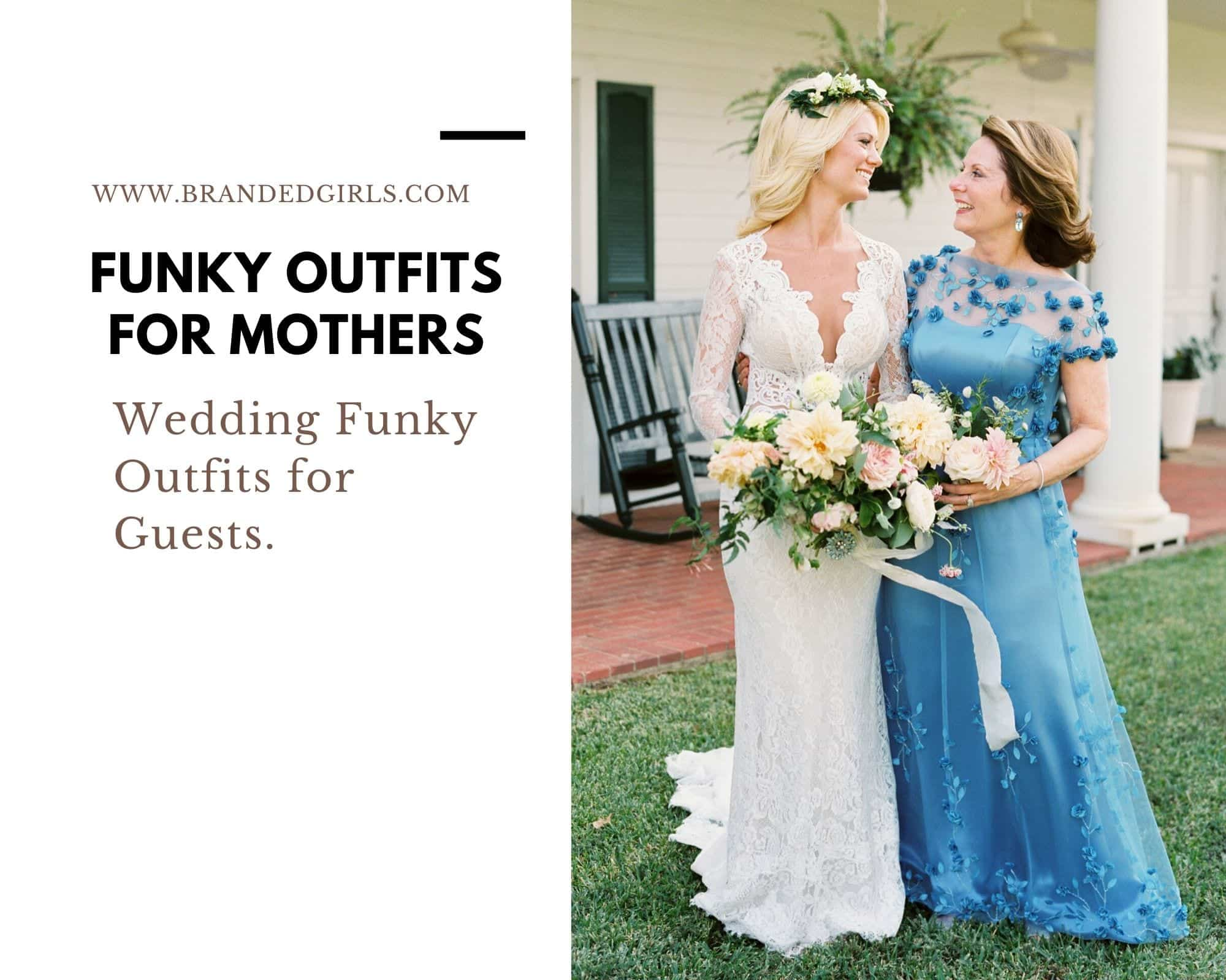 Wedding-funky Funky Outfits for Wedding-30 Funky Styles for Wedding Guests
