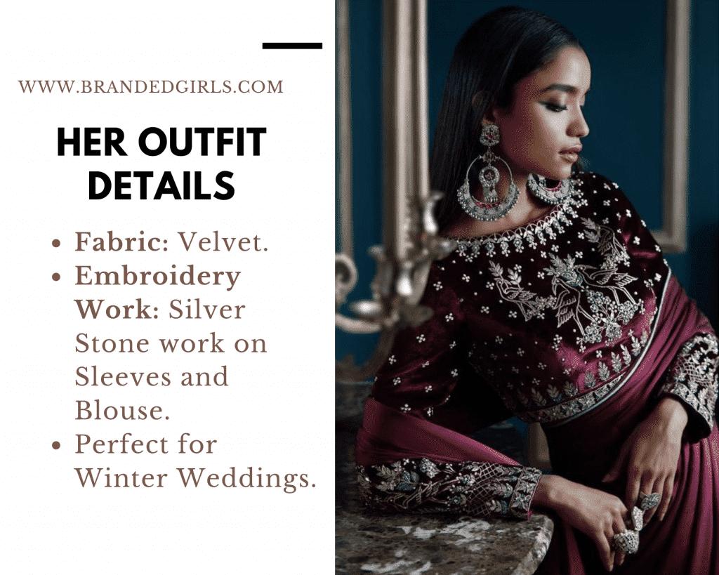 Best Winter Saree Styles 10 Ways To Wear Sarees In Winters