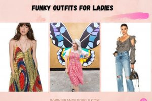 Funky Outfits for Ladies 30 Ways to Look Funky for Women