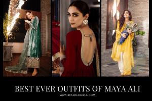 Maya Ali Outfits 24 of Maya Alis Best Dresses Ever