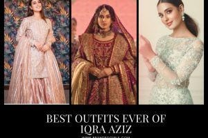 Iqra Aziz Outfits 17 of Iqra Azizs Best Dresses Ever
