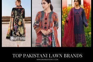 20 Best Pakistani Lawn Brands to Watch for Summer 2021