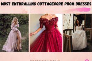 Cottagecore Prom Dresses18 Ways To Wear Cottagecore Outfits