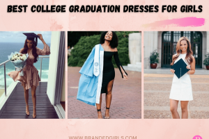 16 Best College Graduation Dresses for Girls in 2021