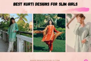 Kurtis For Skinny Girls15 Best Kurti Designs For Slim Girls