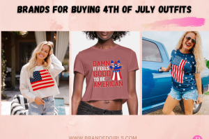 10 Customized Shirt Brands For Buying 4th Of July Outfits