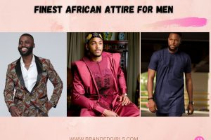 African Attire For Men In 2021 20 Best African Outfits