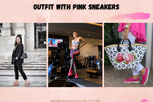 Outfit With Pink Sneakers 20 Ways To Wear Pink Sneakers