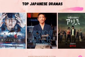 Top Japanese Dramas – 10 Japanese Dramas To Watch In 2021