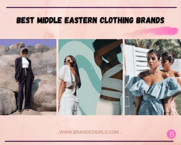 15 Best Middle Eastern Clothing Brands 2021