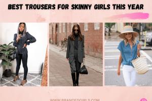 20 Best Trousers for Skinny Girls to Wear in 2021