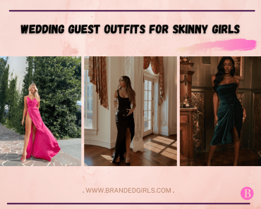12 Best Wedding Guest Outfits For Skinny Girls in 2021