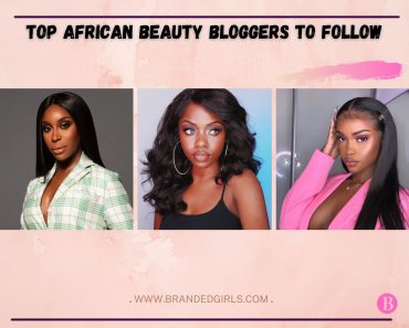 Top 16 African Beauty Bloggers to Follow in 2021