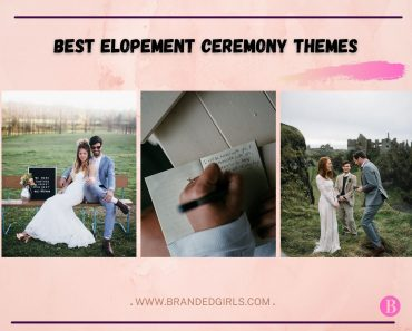 15 Best Elopement Ceremony Ideas for This Year – Top Themes