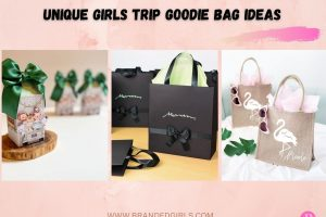 15 Best Girls Trip Goodie Bags Ideas Price And Top Brands
