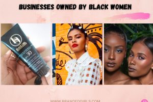 20 Businesses Owned by Black Women with Price and Reviews