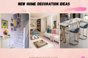 New Home Decoration Ideas 15 Brands for Decoration Pieces