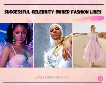20 Most Successful Celebrity-Owned Clothing Brands In 2021