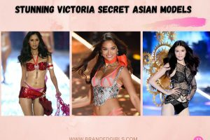 15 Gorgeous Victoria Secret Asian Models Updated List
