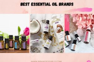 15 Best Essential Oil Brands With Price and Review