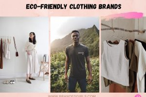 16 EcoFriendly Clothing Brands with Prices and Reviews