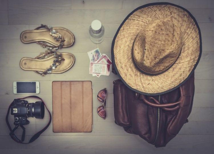 honeymoon essentials