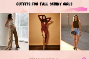 18 Best Outfits for Tall Skinny Girls to Wear in 2021