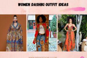Women Dashiki Outfits- 22 Cute Ideas On How To Wear Dashiki
