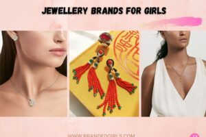 15 Best Jewellery Brands For Girls This Year