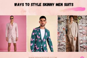 25 Skinny Men Suits-Ways to Style Suit Outfits for Skinny Men