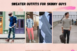 15 Best Sweater Outfits for Skinny Guys to Wear in 2021