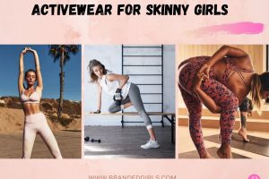 Activewear for Skinny GirlsWhere to Buy Activewear in 2021