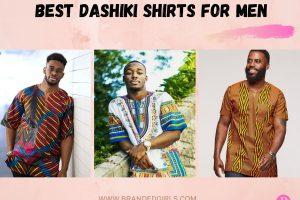 Casual Dashiki Shirts For Men 20 Dashiki Shirt Outfit Ideas