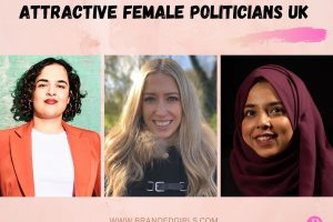 20 Most Gorgeous Female Politicians UK Updated List 2021