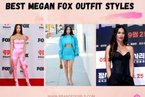 Megan Fox style30 Best Megan Fox outfits to copy this Year