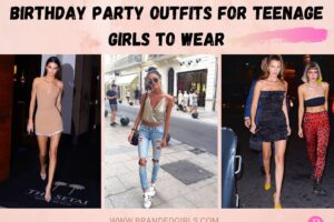 20 Teen Girls Birthday Outfits To Wear For Birthdays In 2021