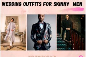 Wedding Outfits For Skinny Men 20 Best Skinny Groom Outfits