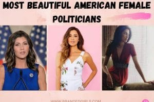 21 Most Beautiful American Female Politicians Updated List 2021